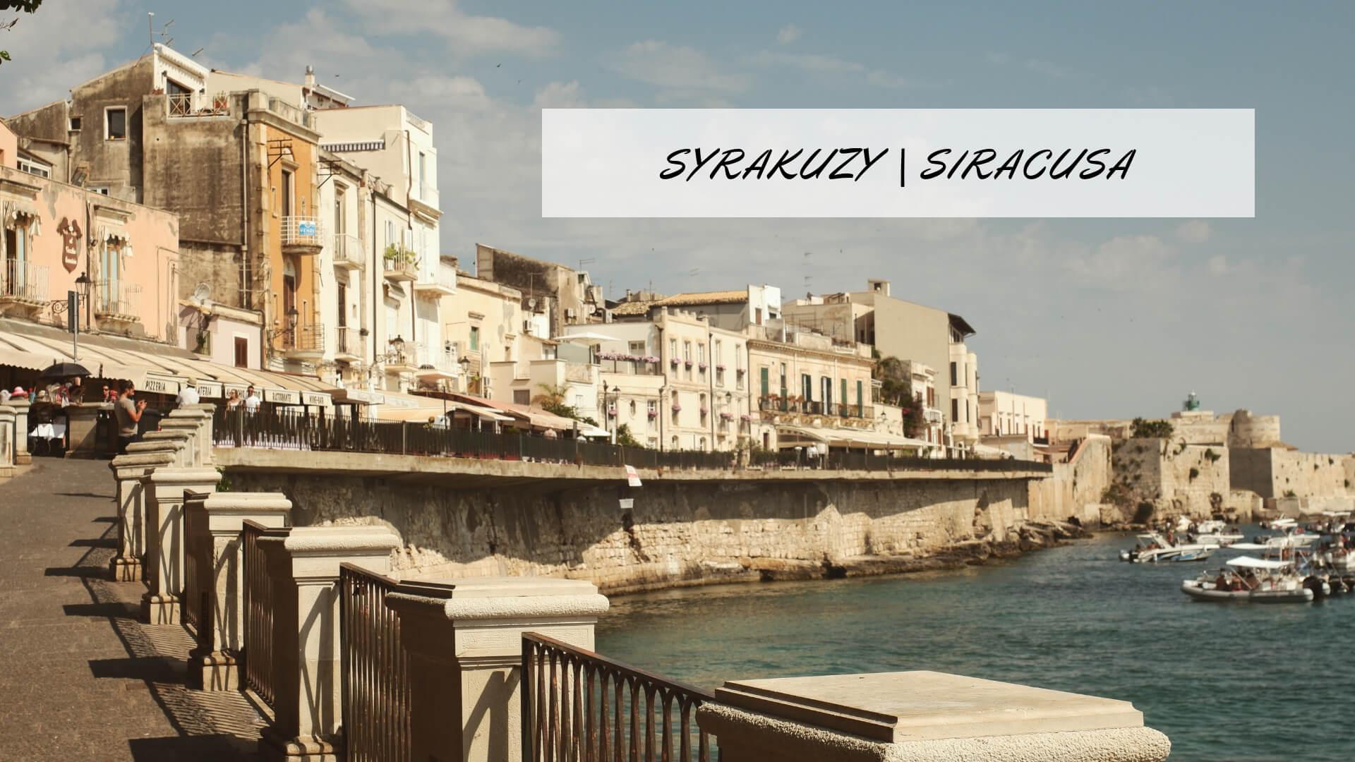 Syrakuzy