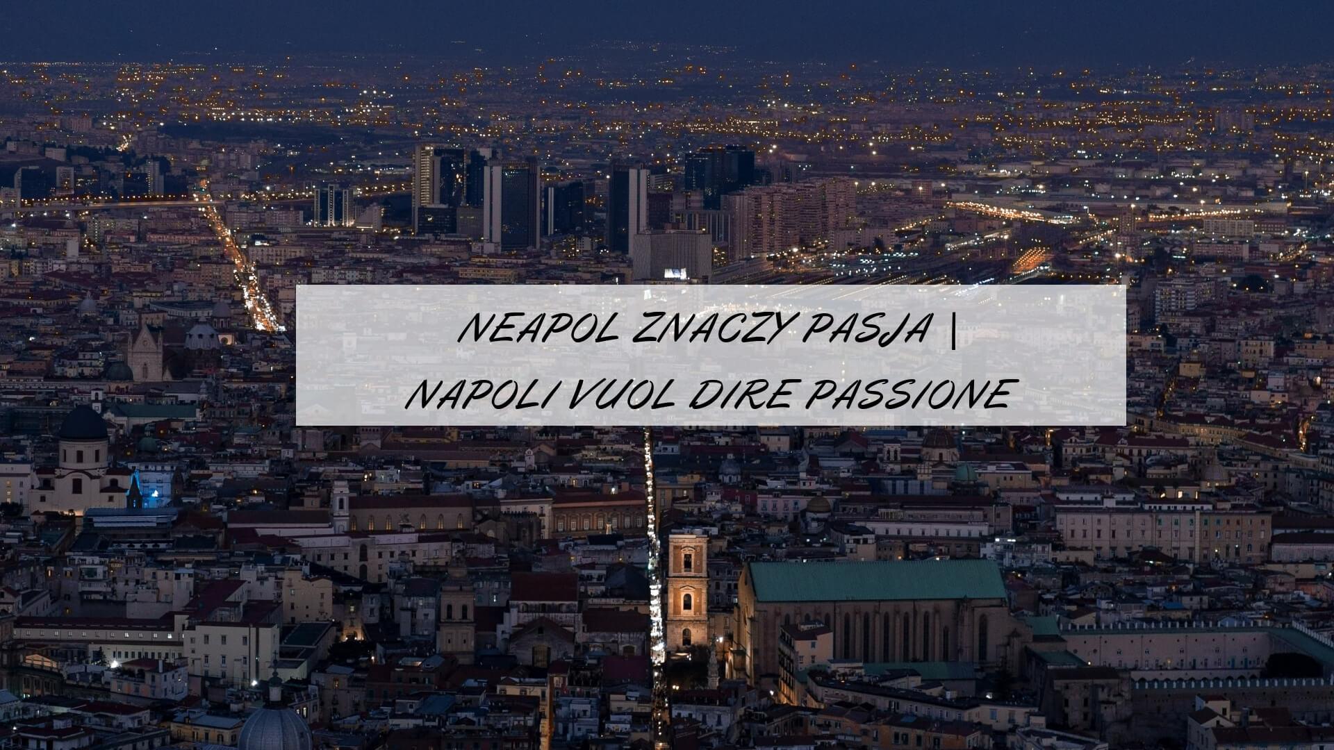 Neapol Passione John Turturro