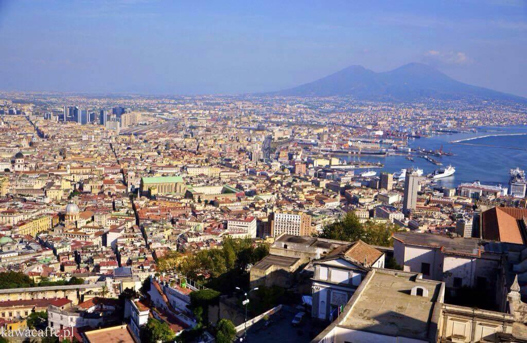 Co zrobić w Neapolu
