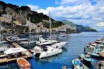 Włochy w wersji Slow. Amalfi | Cittàslow. Amalfi