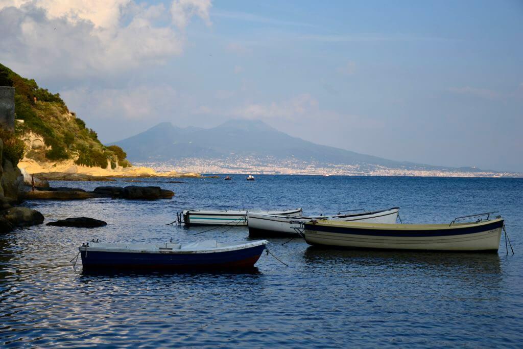 Neapol Marechiaro