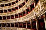 Przewodnik po Neapolu, część 9. Teatr San Carlo