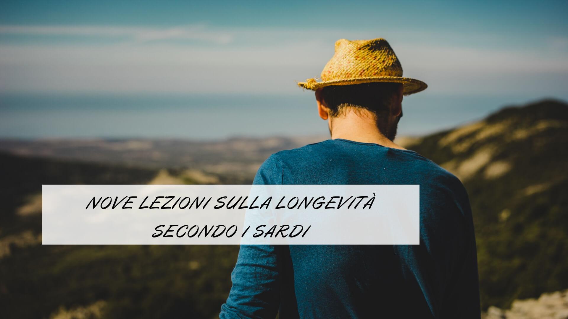 Longevita Sardi