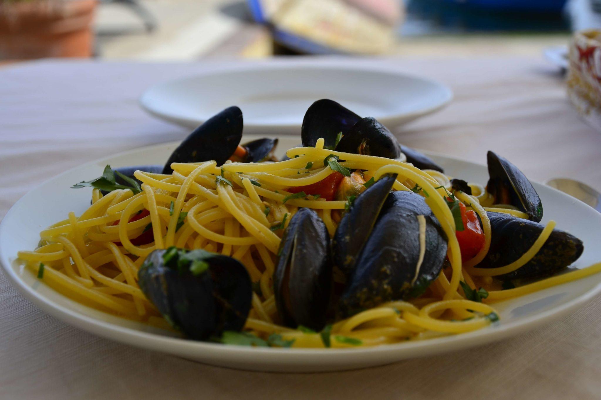 co zjeść w Neapolu