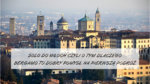 Solo do Włoch czyli o tym dlaczego Bergamo to dobry pomysł na pierwszą podróż