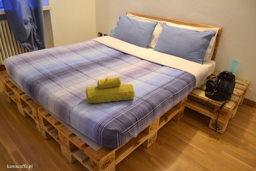 Uptown Bed&Breakfast Bergamo