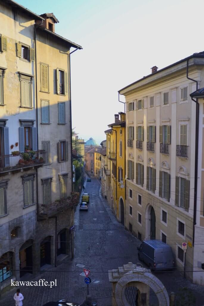 Uptown Bed and Breakfast Bergamo