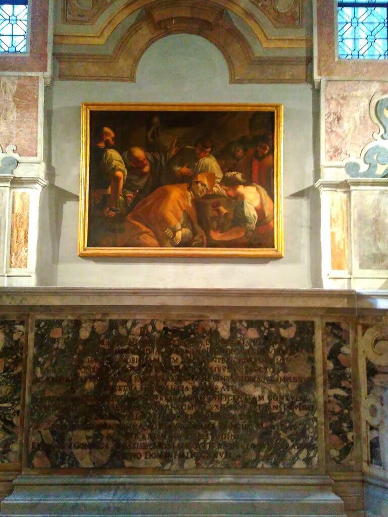 Święty January Neapol
