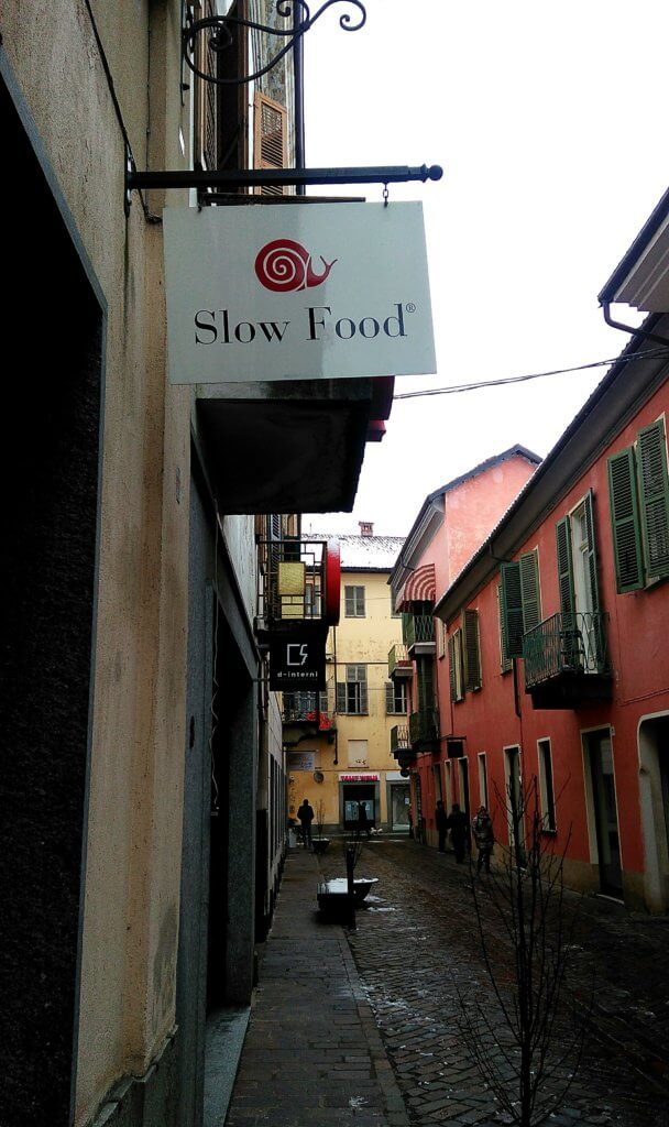 Bra Cittaslow Slow Food