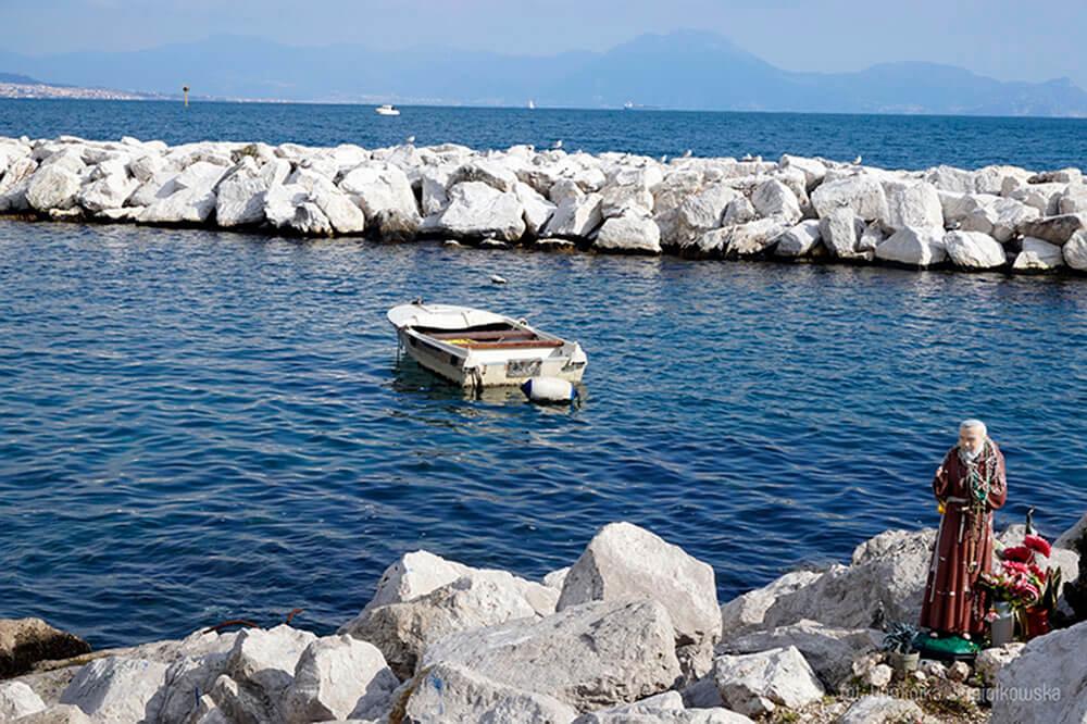 Neapol zwiedzanie