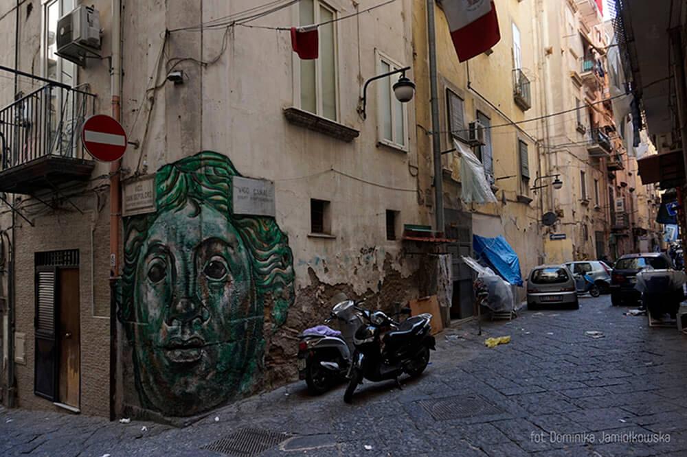 Neapol pierwsze wrażenie