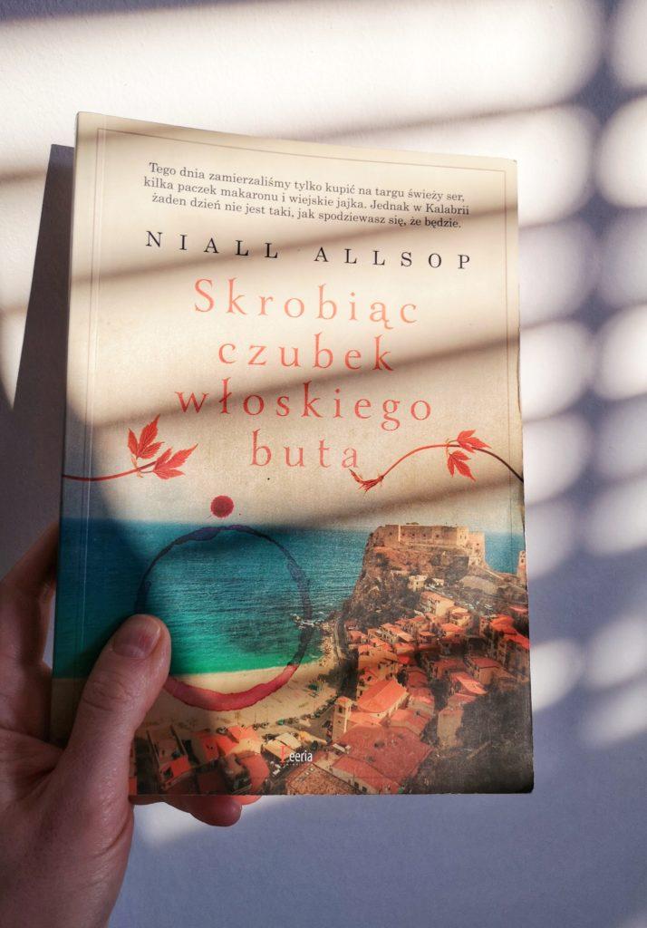 Książki o Kalabrii