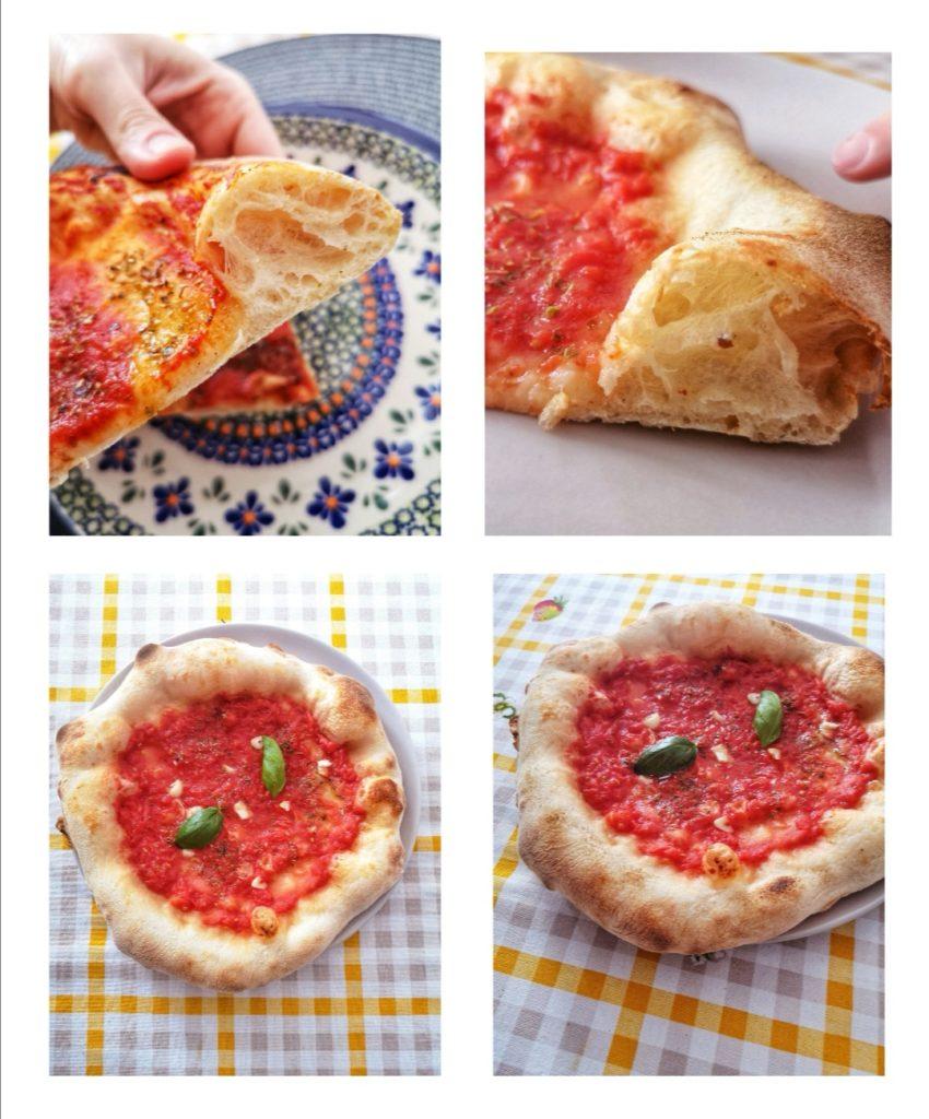 Przepis na pizzę neapolitańską