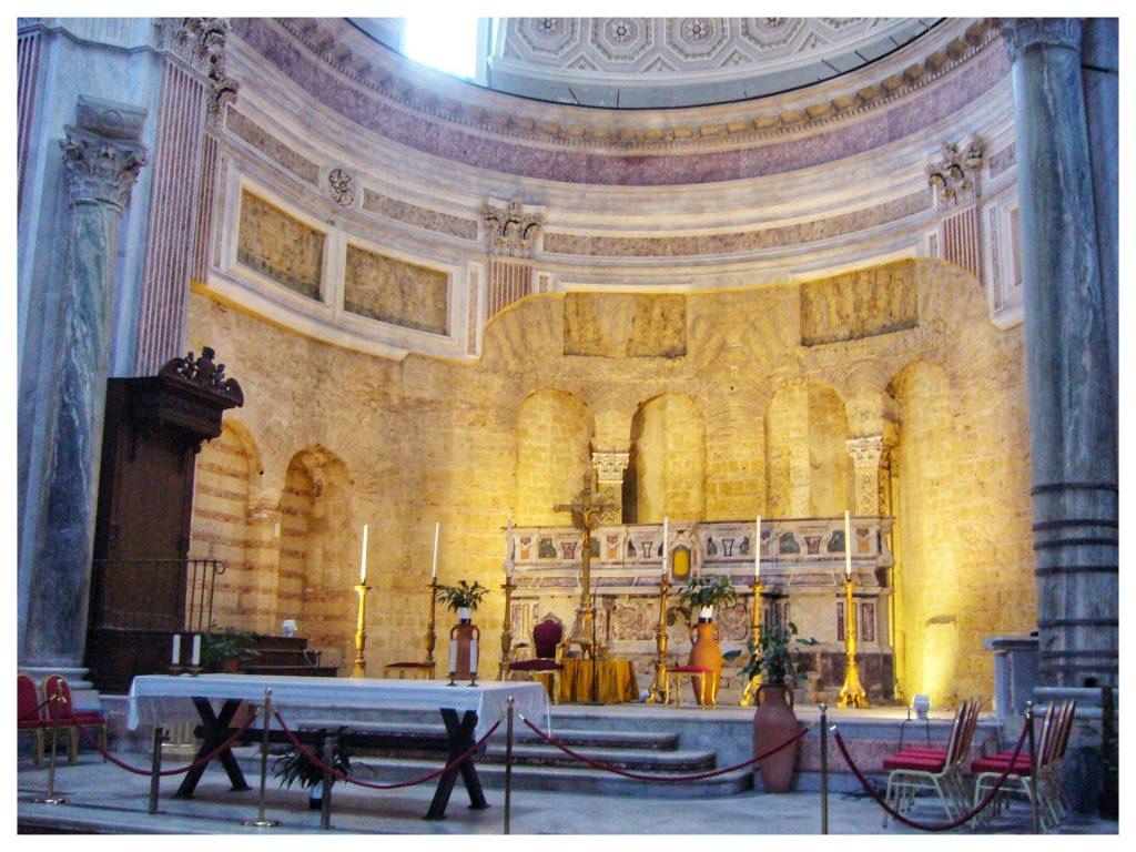 San Giovanni Maggiore Neapol