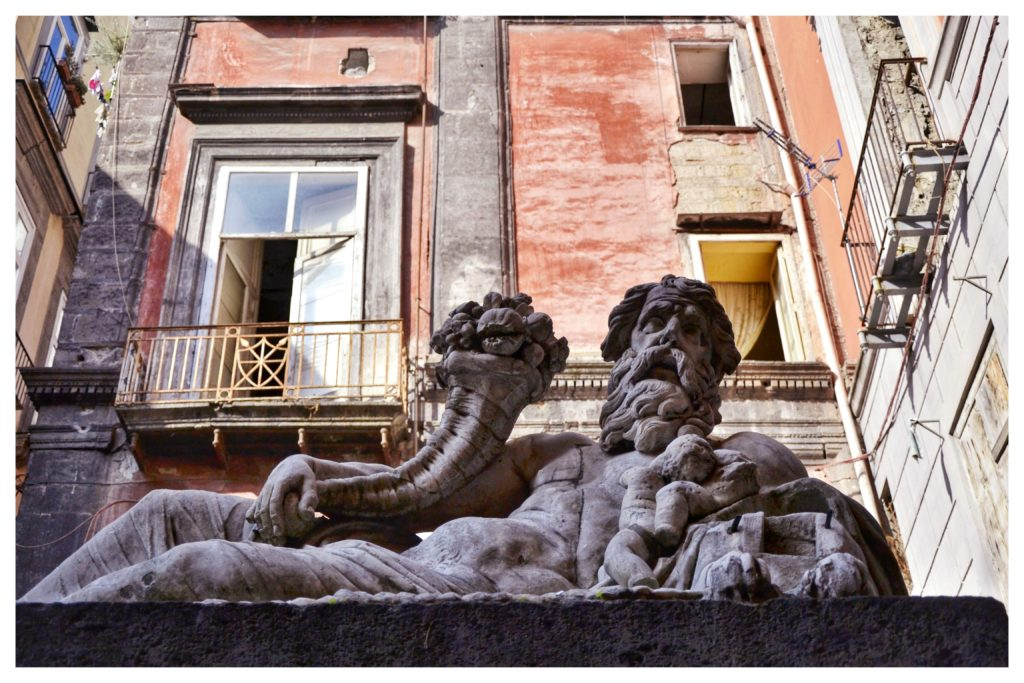 Corpo di Napoli