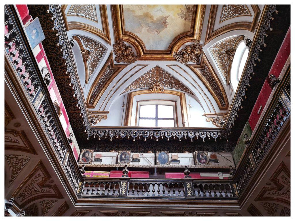San Domenico Maggiore Neapol