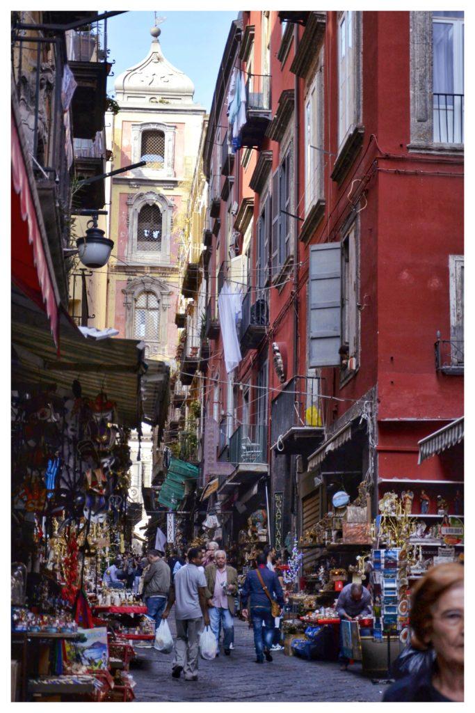 San Gregorio Armeno Neapol