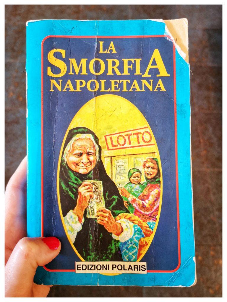 Neapol smorfia