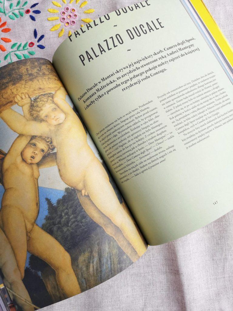 książki o kuchni włoskiej